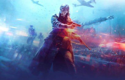 Battlefield V se la joue Battle Royale avec Firestorm