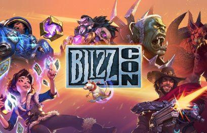Blizzcon 2018: Toutes les annonces de la cérémonie d'ouverture