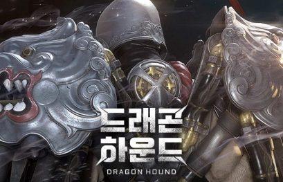 Dragon Hound enfin présenté à la G-Star 2018