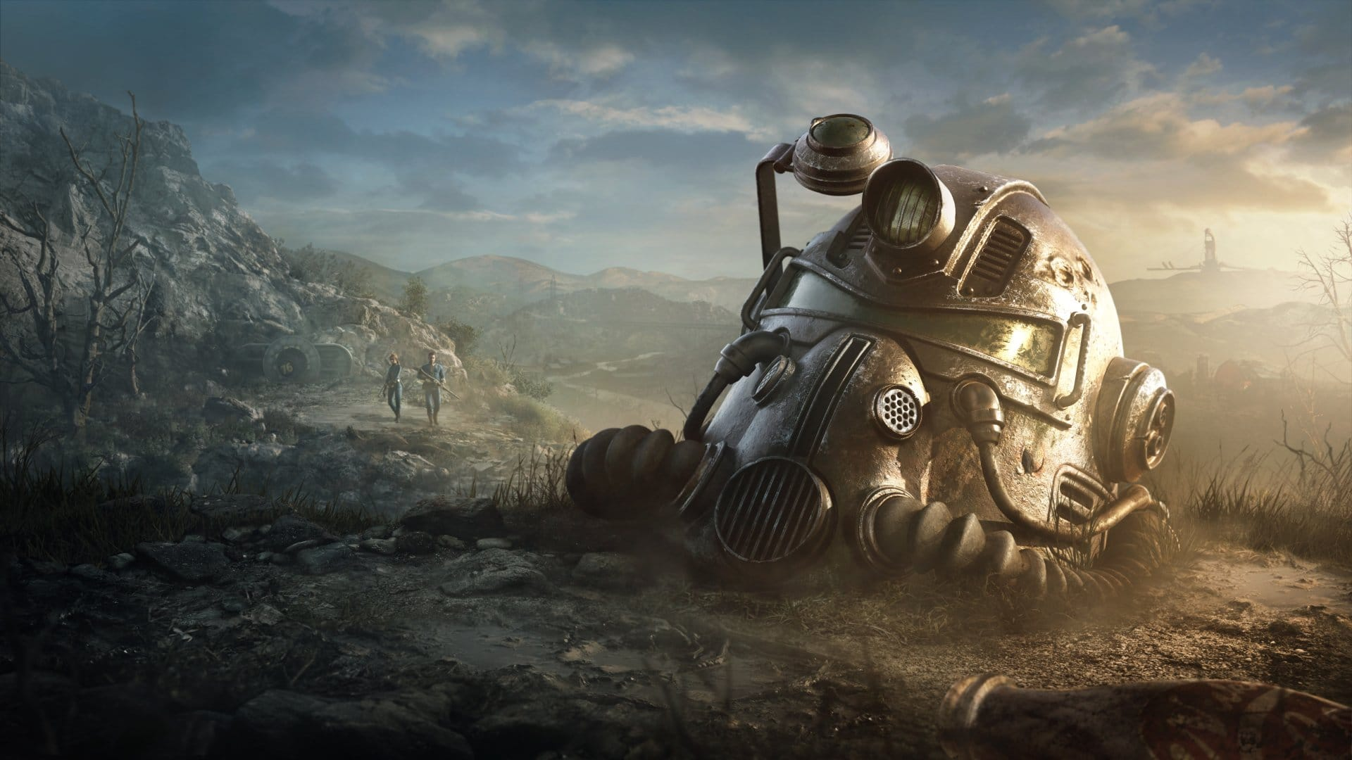 Test PC Fallout 76 Screen GrettoGeek