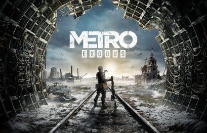 Metro Exodus : Les configs PC sont connues