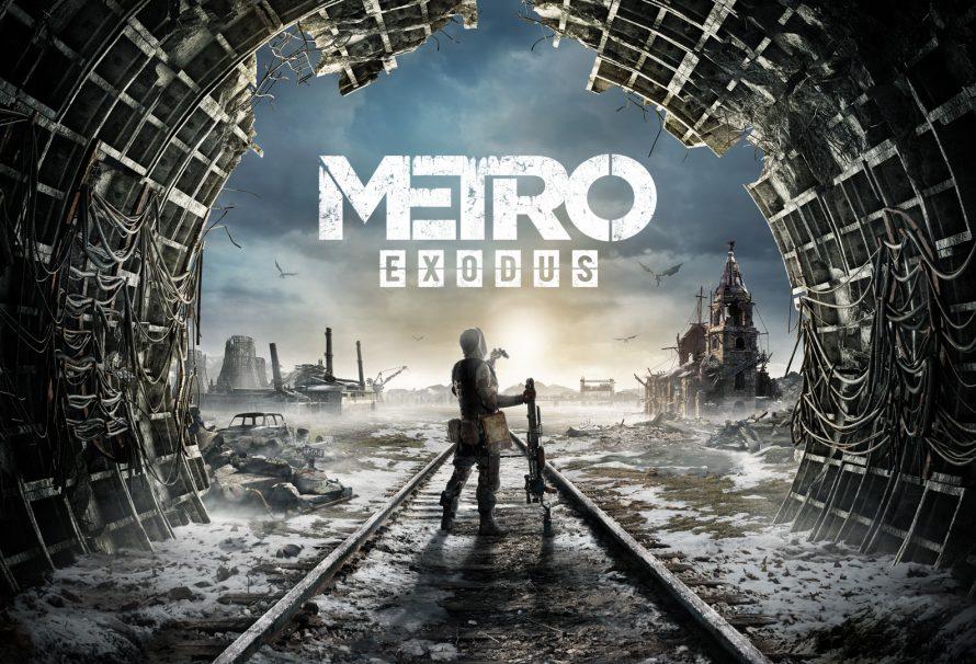 Metro Exodus présente son édition collector The Spartan