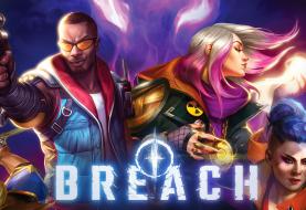 PREVIEW Breach : C'est pas mal une fois en jeu