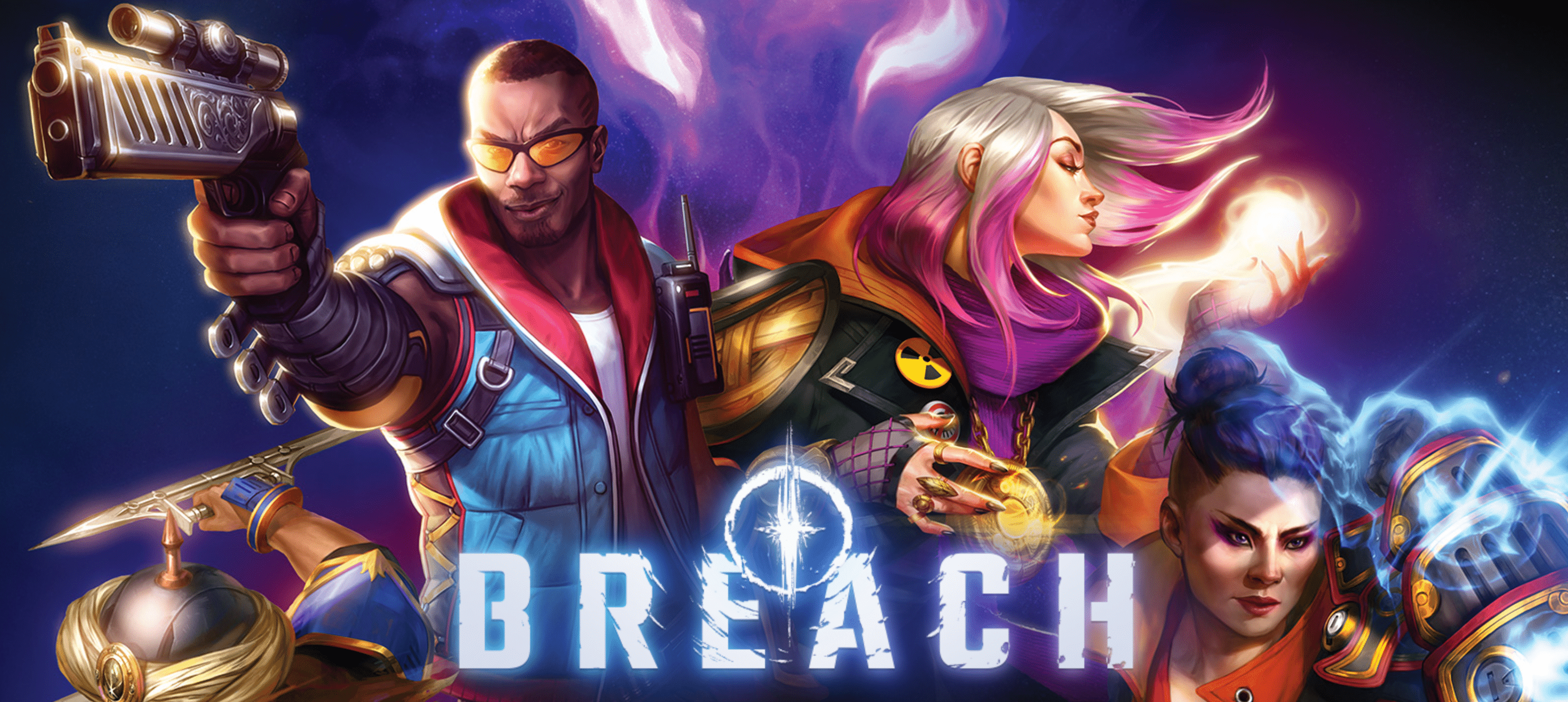 Breach Preview Grettogeek