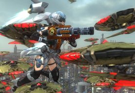 TEST Earth Defense Force 5 : Il manque beaucoup trop de chose