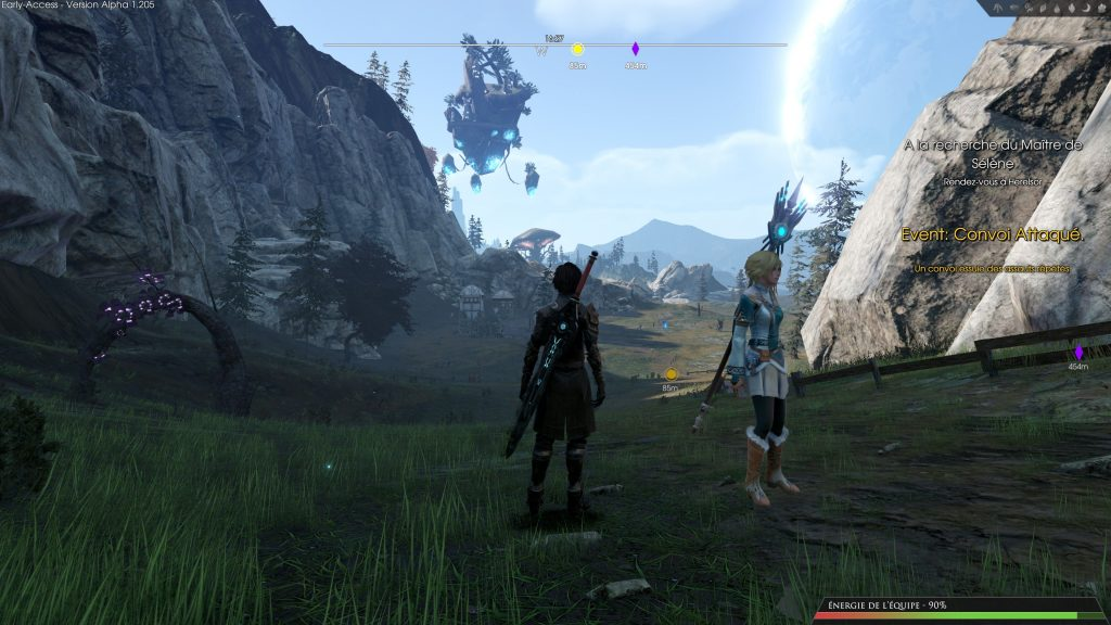 Edge of Eternity Preview Screenshots GretoGeek