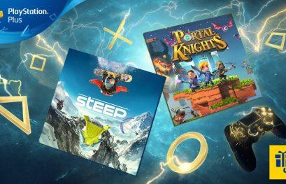 Playstation Plus : Les jeux de Janvier 2019 sont connus