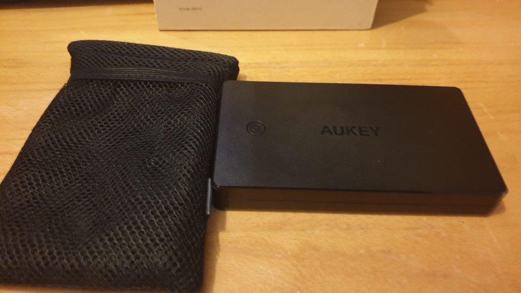 Aukey Batterie PB-N36 - 0002