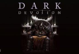 Dark Devotion fait patienter les joueurs en vidéo avant sa sortie