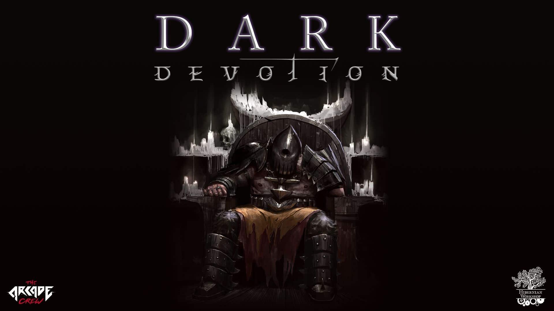 dark devotion cover
