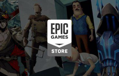 Epic Game Store : Retour sur la plateforme de vente de jeu PC