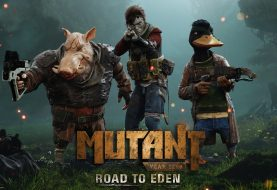 TEST Mutant Year Zero : Un XCOM-like, mais pas que