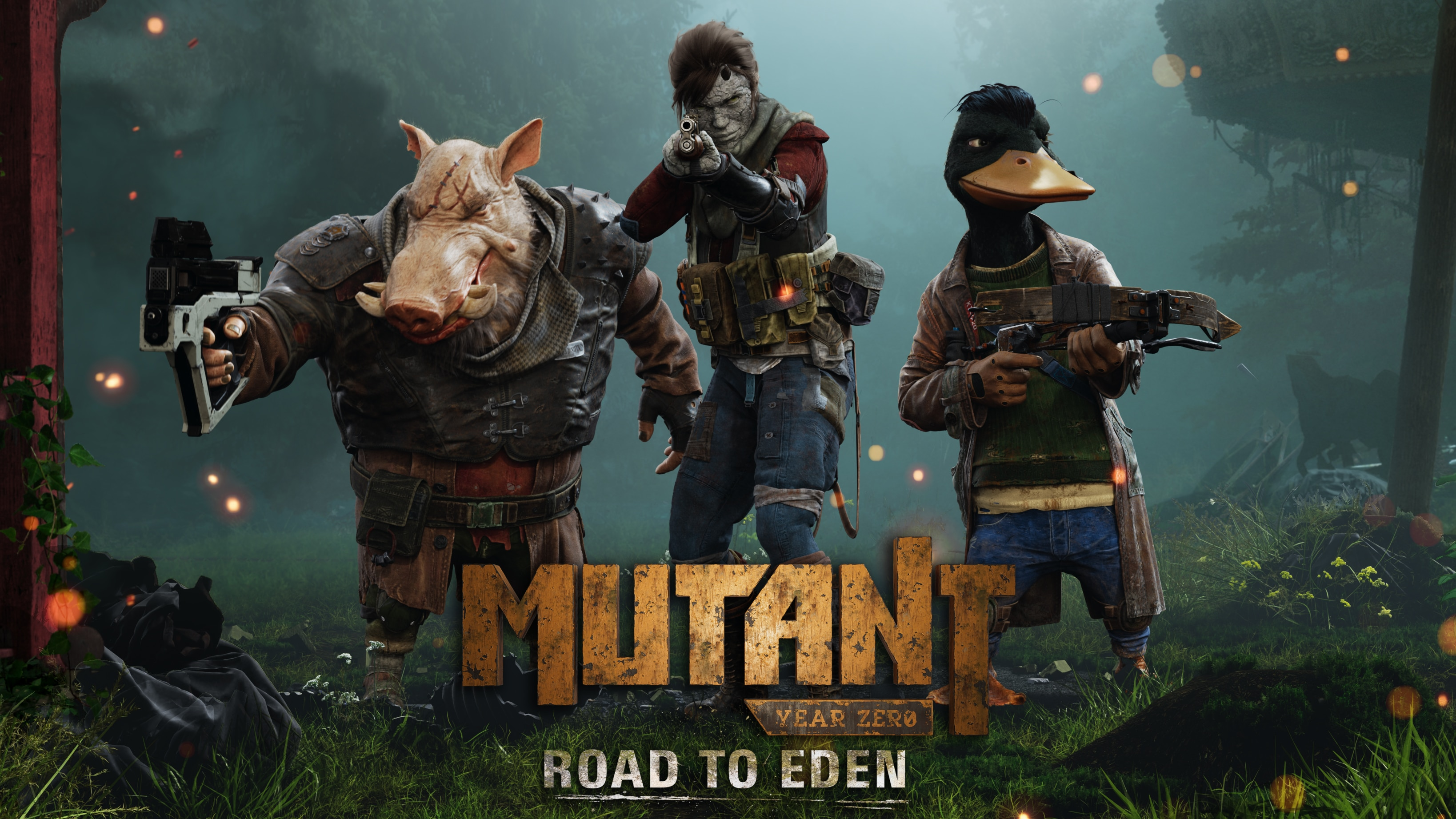 mutant year zero test cover
