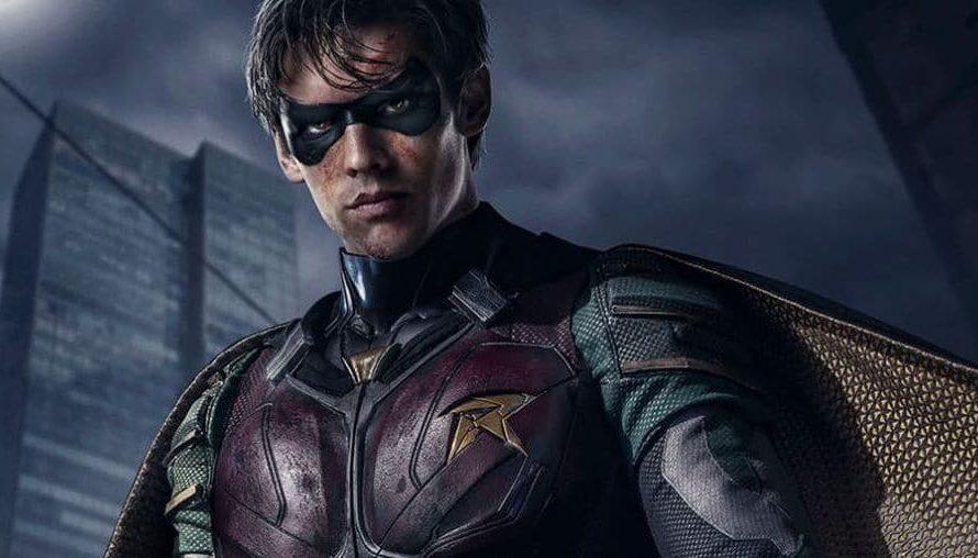 AVIS Titans : Une série DC de qualité ?