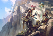 PREVIEW Apex Legends : Mes premières impressions