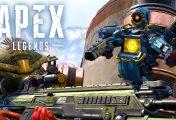 Apex Legends où le Battle Royale par les développeurs de Titanfall