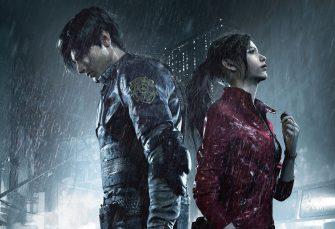 TEST Resident Evil 2 : Une découverte assez flippante