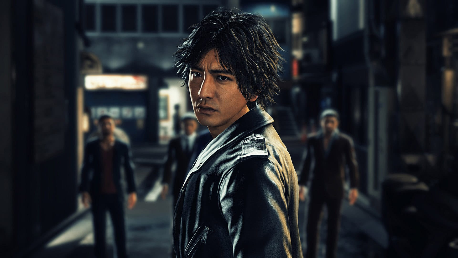 Judgment Screenshots