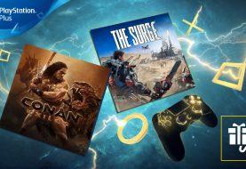 Playstation Plus : Les jeux d'Avril 2019 sont connus