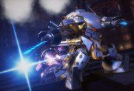 Project Sakura Wars est annoncé par SEGA