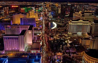 La réalité virtuelle, une vraie tendance à Las Vegas