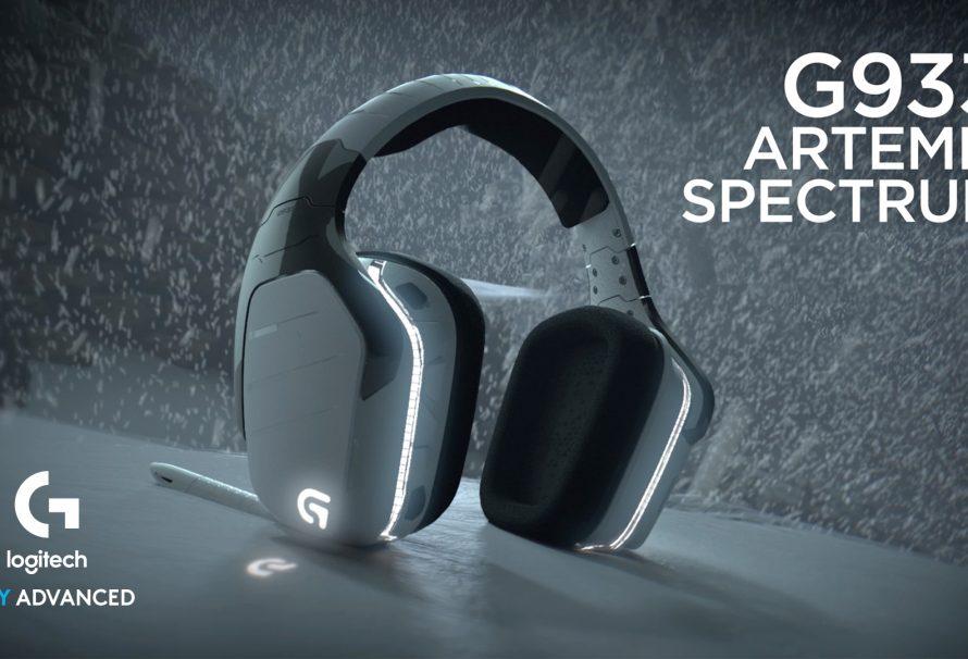 TEST Casque Logitech G933 : Du Wireless en 7.1 de qualité