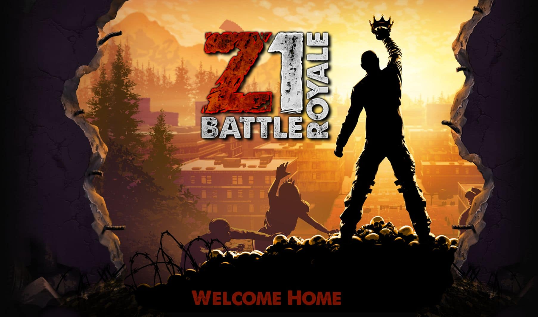 z1 battle royale cover h1z1