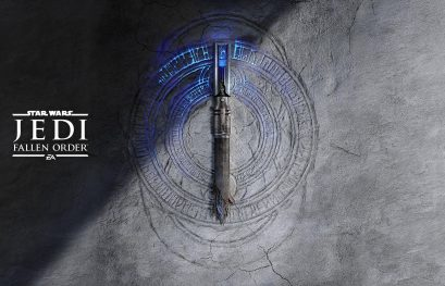 Star Wars Jedi Fallen Order se présente enfin aux joueurs