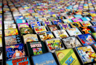 Antstream : Le retro-gaming a aussi sa plateforme de cloud-gaming