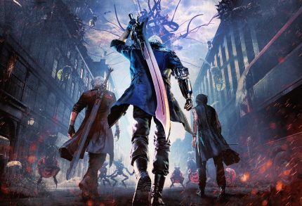 TEST Devil May Cry 5 : Un retour en force