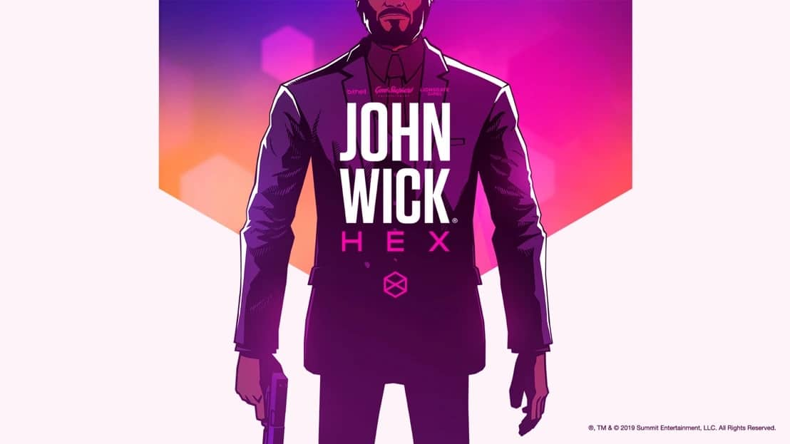 john wick hex cover