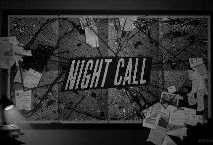 TEST Night Call : Hey, taxi... Il est où le tueur ?