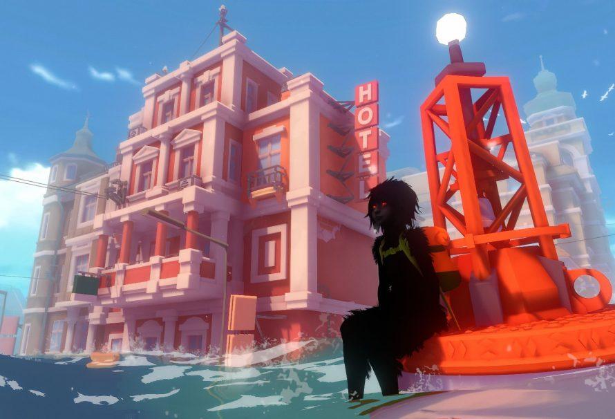 Sea of Solitude s'offre une date de sortie plutôt proche