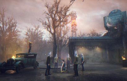 The Sinking City : Du gameplay à un mois de la sortie du jeu