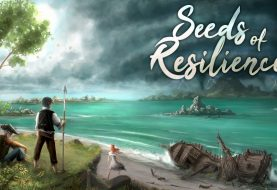 TEST Seeds of Resilience où le Robinson Crusoé Simulator de 2019