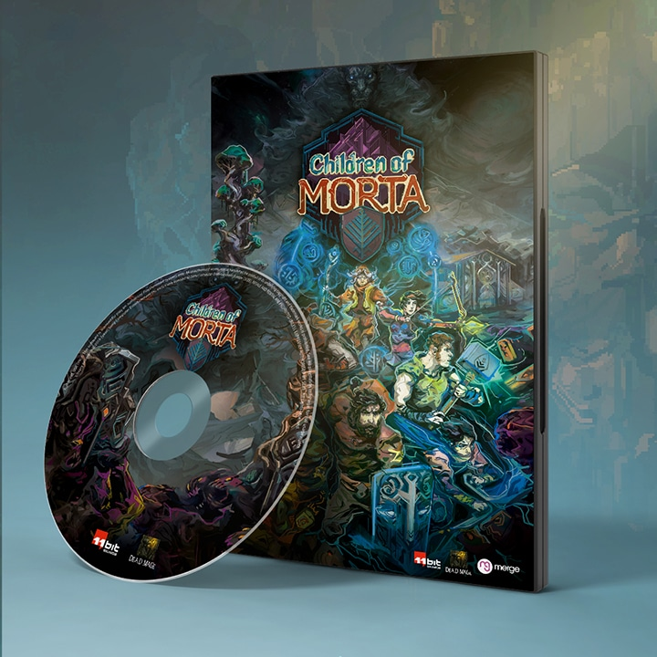 children of morta cover box e3 2019