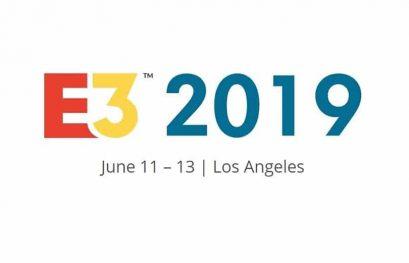 L'E3 2019, c'est par ici