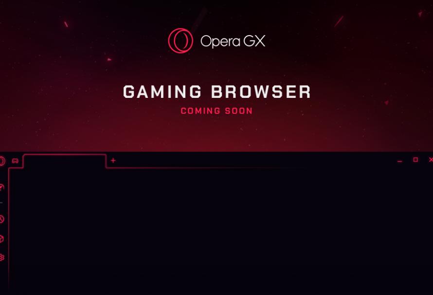 Opera GX : Un navigateur optimisé pour le jeu vidéo, vraiment ?