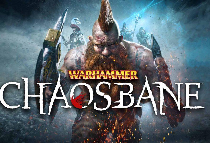 TEST Warhammer Chaosbane : L'élève est encore loin du maitre