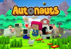 Autonauts annoncé chez Curve Digital