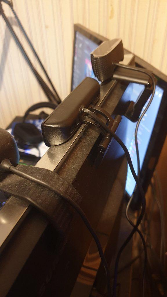 aukey webcam pc-lm1 test