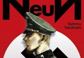 NeuN : Le manga prochainement publié chez Pika Edition