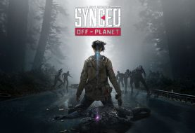 SYNCED Off-Planet : Le shooter futuriste annoncé chez Tencent Games