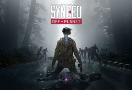 SYNCED Off-Planet : Le shooter futuriste annoncé chez Tencent Games