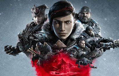 Gears of War 5 : Les configs PC sont connus