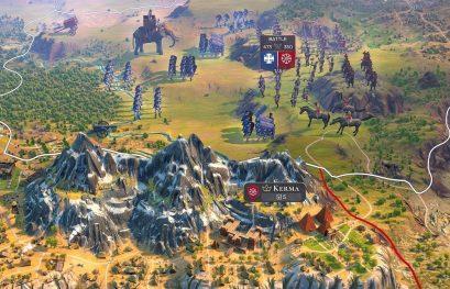 Humankind : Le nouveau jeu d'Amplitude Studios qui fait envie