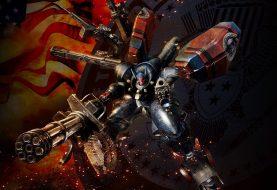 TEST Metal Wolf Chaos XD : Un bon nanard du samedi soir