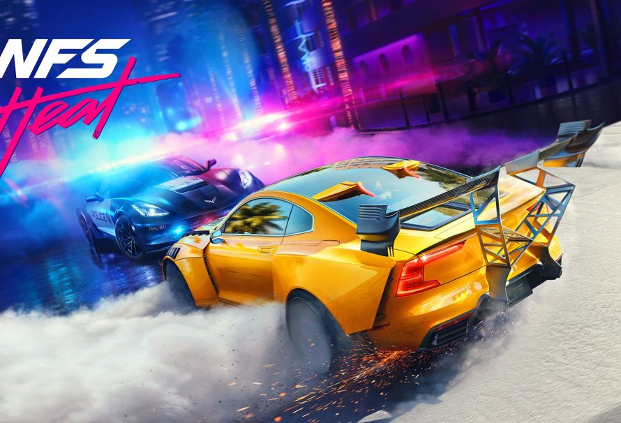Need for Speed Heat fera grincer le bitume en novembre