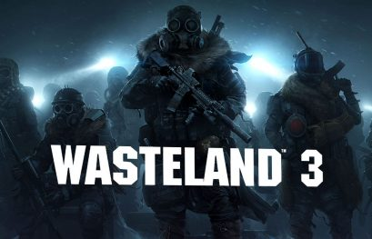 Wasteland 3 montre un peu de son gameplay
