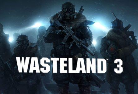 Wasteland 3 montre un peu de son gameplay